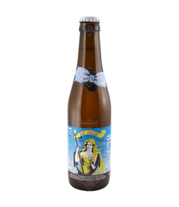 De Dolle Brouwers Dolle Brouwers Lichtervelds Blond 33cl