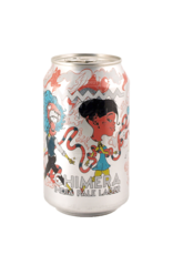 Drygate Drygate Chimera India Pale Lager 33cl