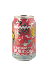 Drygate Drygate Crossing The Rubicon 33cl