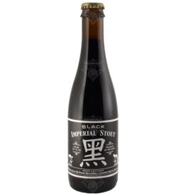 Mikkeller Black Stout 37,5cl