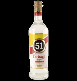 Cachaca 51 1 Litre