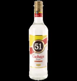 Cachaca 51 0,70  Liter
