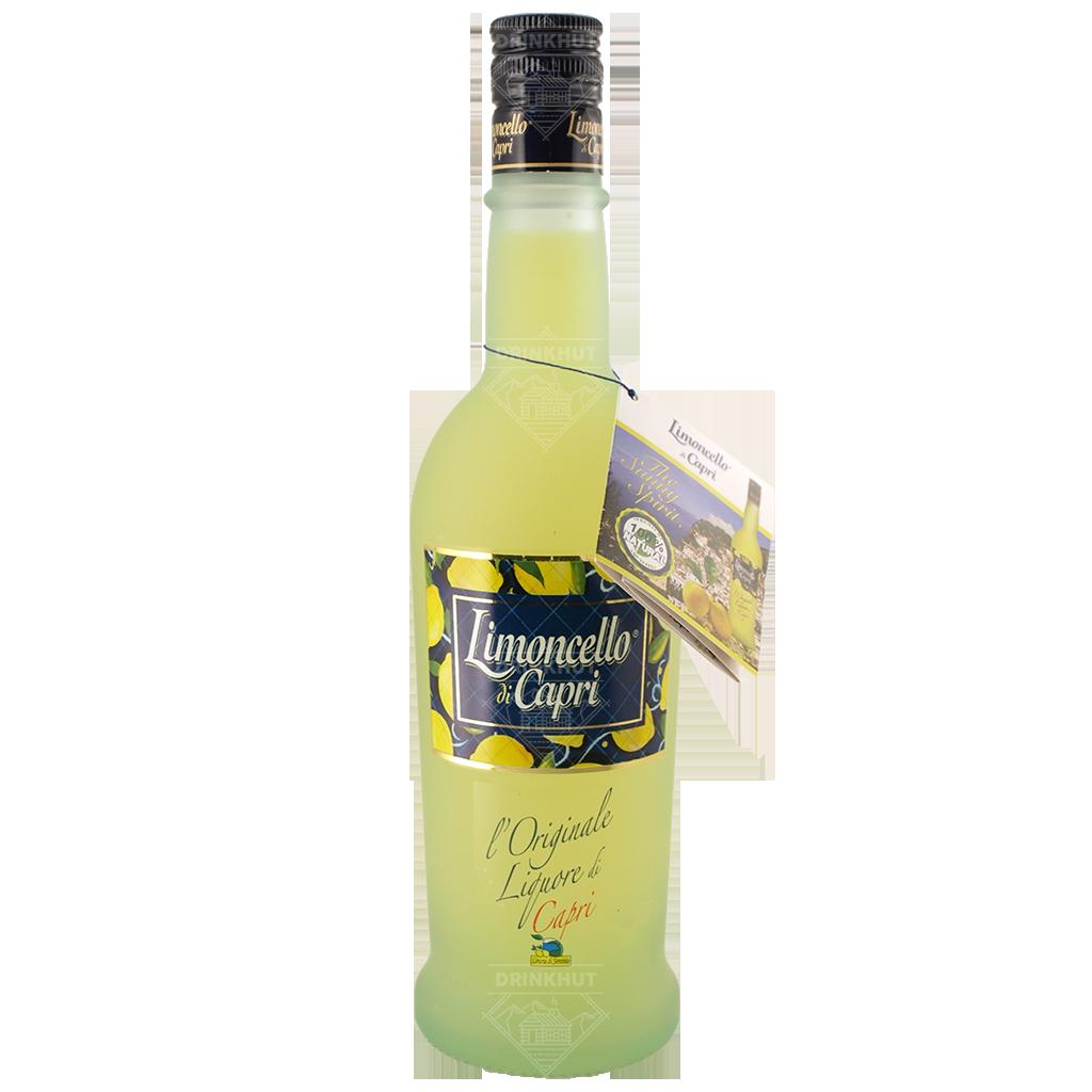 Limoncello Di Capri 0,70 Liter