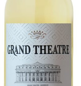 Grand Theatre Bordeaux Moelleux 75cl