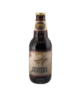 Founders Brewing Co Founders Backwoods Bastard 35,5cl
