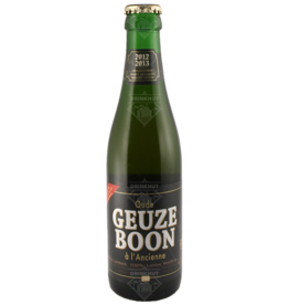 Old Geuze Boon 25cl