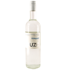 Thinkgreen Ouzo 70cl