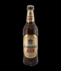 Krombacher Group Krombacher Weizen Alcoholvrij 50cl