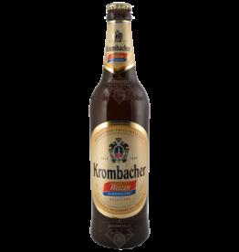 Krombacher Weizen Alcoholvrij 50cl