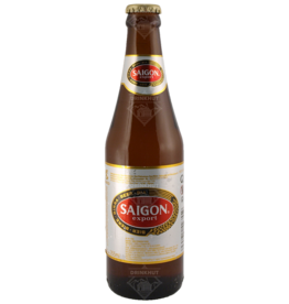 Saigon Export 35.5cl