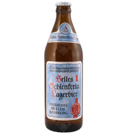Helles Schlenkerla Lagerbier 50cl
