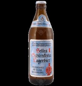 Schlenkerla Helles Lagerbier 50cl