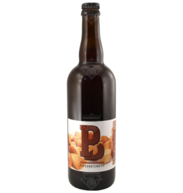 Sinterklaas - Pepernoten bier 75cl