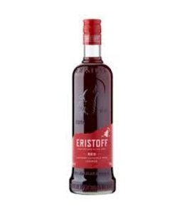 Eristoff Roter 70cl