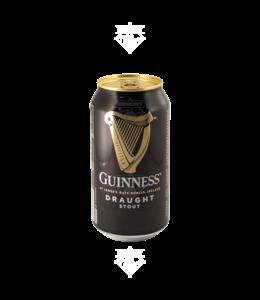 Guinness Guinness Draught Blik 33cl