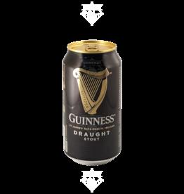Guinness Draught Blik 33cl