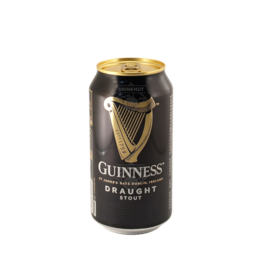 Guinness Draught Can 33cl