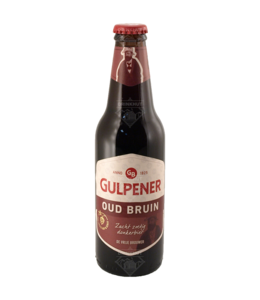 Gulpener Gulpener Oud Bruin 30cl
