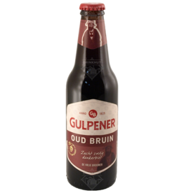 Gulpener Old Brown 30cl