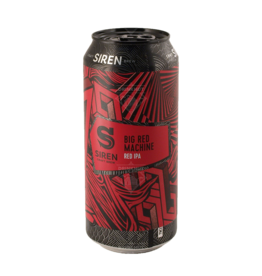 Siren - Big Red Machine 44cl