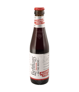 Brouwerij Liefmans Liefmans Fruitesse Alcohol free 25cl