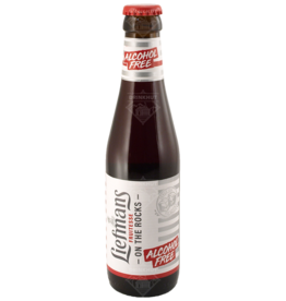 Liefmans Fruitesse Alcohol free 25cl