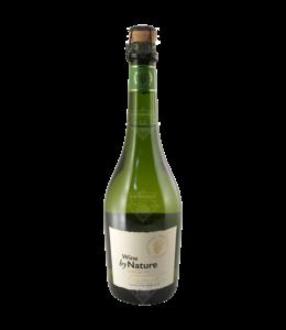 Wine by Nature Wine by Nature Bio Frizzante 75cl
