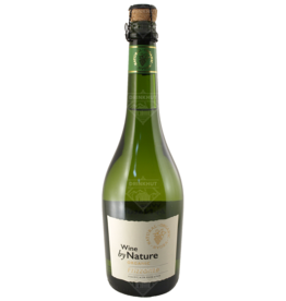 Wine by Nature Bio Frizzante 75cl