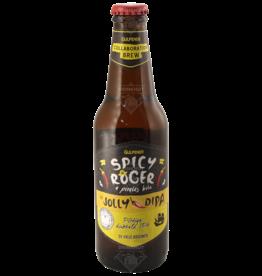 Gulpener - Spicy Roger 30cl