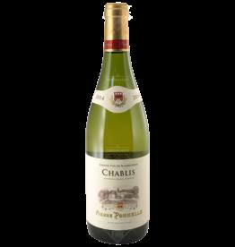 Pierre Ponnelle Chablis 75cl