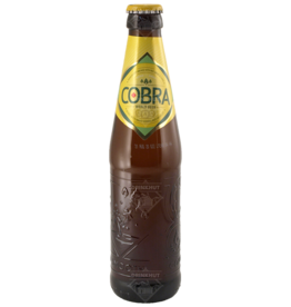 Cobra Beer 33cl