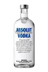 Absolut Absolut Vodka 70cl