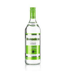 Moskovskaya Vodka 1 Liter