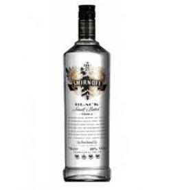 Smirnoff Black 1 Liter