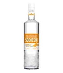 Sobieski Vodka 1 Liter