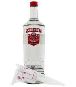 Smirnoff Smirnoff Vodka 3 Liter