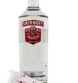 Smirnoff Vodka 3 Litres