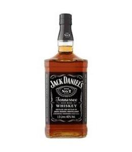 Jack Daniels Jack Daniels Black Label 1,5 Liter