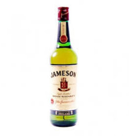 Jameson 35cl