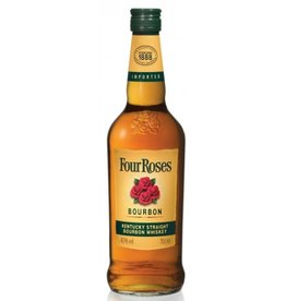 Four Roses Bourbon 70cl