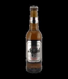 Asahi Breweries Asahi Super Dry 33cl