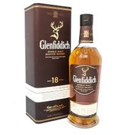 Glenfiddich 18 Years Small Batch Reserve 70cl