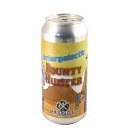 De Moersleutel - Bounty Hunter 44cl