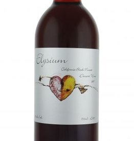 Quady Winery - Elysium Black Muscat 75cl