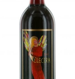 Quady Winery - Red Electra Black Muscat 75cl
