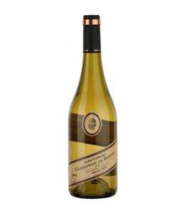 bodegas Carrau Bodegas Carrau - Chardonnay Reserva 75cl