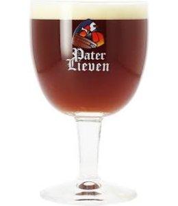 Brouwerij Van Den Bossche Pater Lieven Glas 33cl