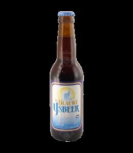 Brouwerij de Blauwe Ijsbeer De Blauwe IJsbeer -  De Schotse IJsbeer 33cl