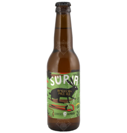 La Pirata Súria 33cl