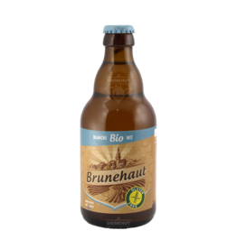 Brunehaut White Bio 33cl